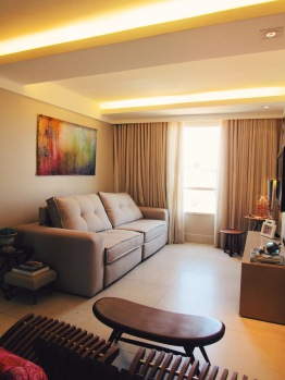 Projeto Andressa Lima - Apartamento FC
